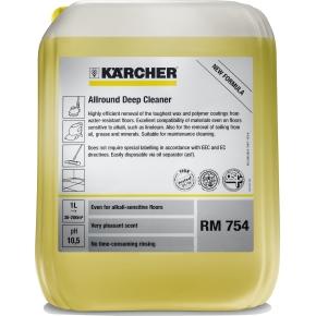 Kärcher Polishfjerner RM 754 10 liter
