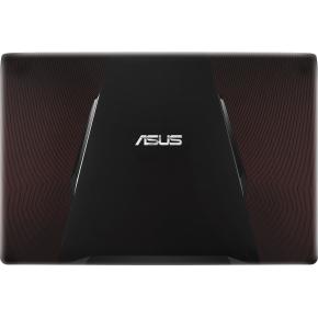 Asus FX553 - Gaming bærbar