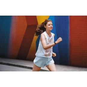 Huawei A2 Sports Band HR, sort