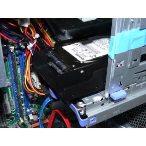 Sandberg ekstern harddisk montering 2.5