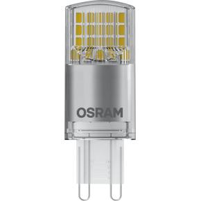 Osram LED Specialpære G9, 3,5W=32W