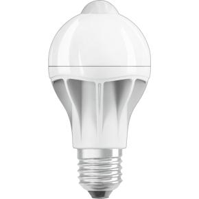 Osram LED Standardpære E27, 9W=60W, dæmpbar