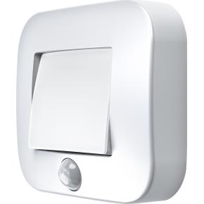 Osram Nightlux Hall LED Spotlampe med sensor