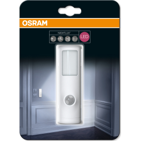 Osram Nightlux Torch LED Spotlampe med sensor