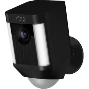Ring Cam, battery, black