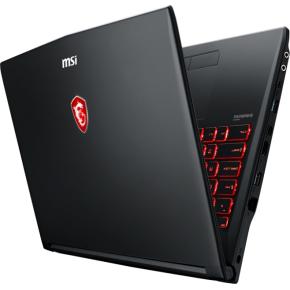 "MSI GL62M 7REX-1400NE 15,6"" Bærbar Gamer PC"