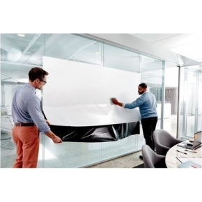 Post-it® Super Sticky Dry Erase Film, 1,219x1,829m