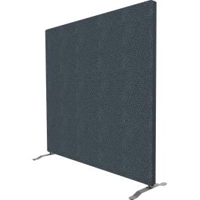 Easy skærmvæg H125xB140 cm grå