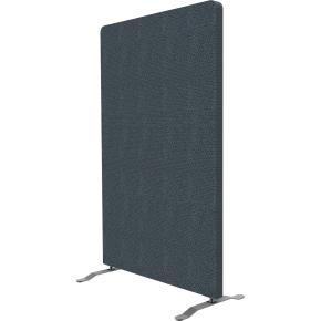 Easy skærmvæg H125xB80 cm grå