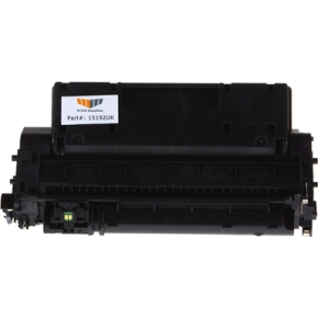 MM CF280X Lasertoner, sort, 6800s