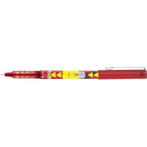 Pilot Hi-Tecpoint V5 Mika Rollerball, rød