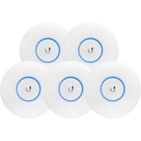 Ubiquiti UAP-AC-LR Long Range Access point, 5-pak
