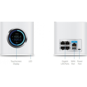Amplifi HD Home Wi-Fi - Router