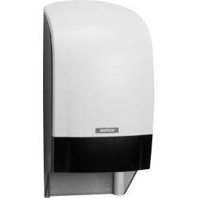 Katrin Toilet dispenser, hvid