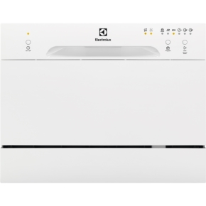 Electrolux ESF2300DW Bordopvaskemaskine