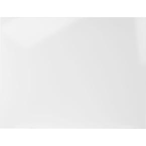 Vanerum Diamant whiteboard 118x150, hvid