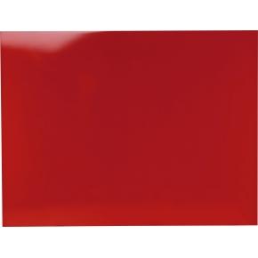 Vanerum Diamant whiteboard 90x118, rød