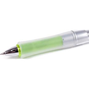 Pilot Dr. Grip kuglepen, grøn