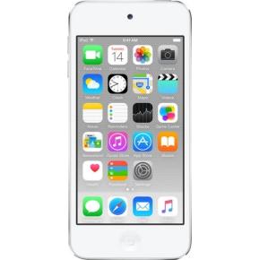 Apple iPod touch 32 GB hvid - 6 Gen.