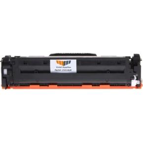 MM 312A/CF383A kompatibel HP lasertoner, rød
