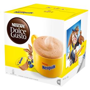 Dolce Gusto Nesquik Kakaokapsler, 16 stk.