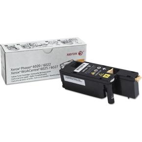 Xerox 106R02758 lasertoner yellow, 1000s
