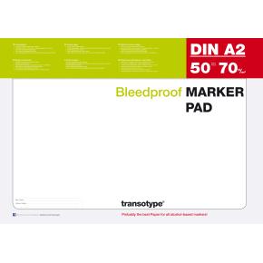 Copic Marker Pads Tegnepapir, A2