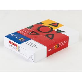 4CC ColorCopy laserpapir A4/160g/250ark