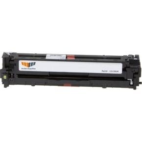 MM 128A/CE321A kompatibel HP lasertoner, blå