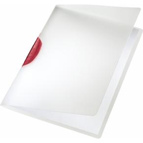 Leitz ColorClip universalmappe, rød