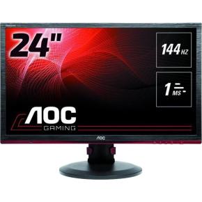 "AOC G2460PF 24"" Skærm, sort"