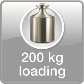 Beurer BG 51 XXL Kropsanalysevægt, glasvægt