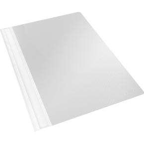 Esselte Tilbudsmappe u. lomme A4, hvid