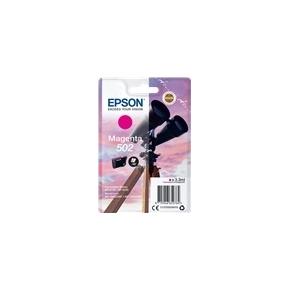Epson T502 blækpatron magenta, 3.3ml