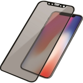 PanzerGlass PREMIUM iPhone X Privacy, Sort