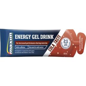 Maxim E Gel Drink Cola, 60 ml