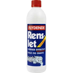 Rens-let flydende, 750 ml
