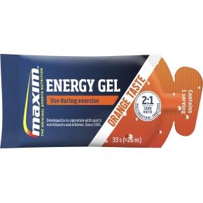 Maxim E Energy Gel 33g ORA N
