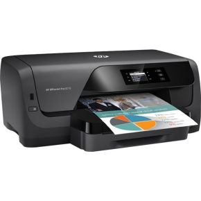 HP Officejet Pro 8210 A4 farveblækprinter