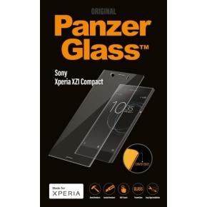 PanzerGlass Sony Xperia XZ2 Compact, Clear