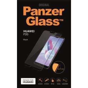 PanzerGlass skærmbeskyttelse Huawei P20, Clear