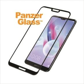 PanzerGlass skærmbeskyttels Huawei P20 Lite, Clear