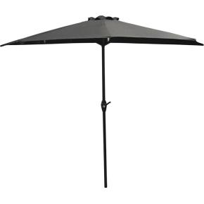 Altan parasol med krank - køb lige her! - Lomax A/S