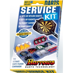 Harrows kvalitets servicekit til dart