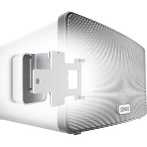 Vogels 4203 Vægbeslag til Sonos Play:3 - hvid