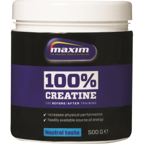 Maxim Kreatin, 500g