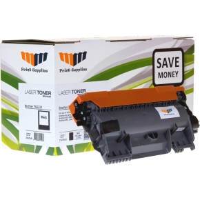 MM TN2220 kompatibel Brother lasertoner, sort
