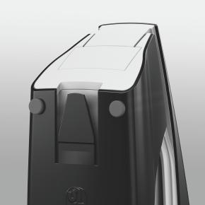 Leitz 5502 hæftemaskine, grå