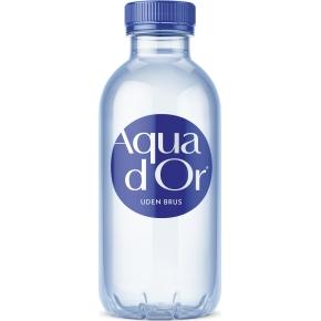 Aqua d'or kildevand 0,30 ltr.