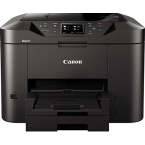 Canon MAXIFY MB2750 blæk MFP, farve